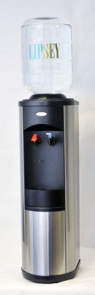 Stainless Steel Water Cooler | Lipsey Water