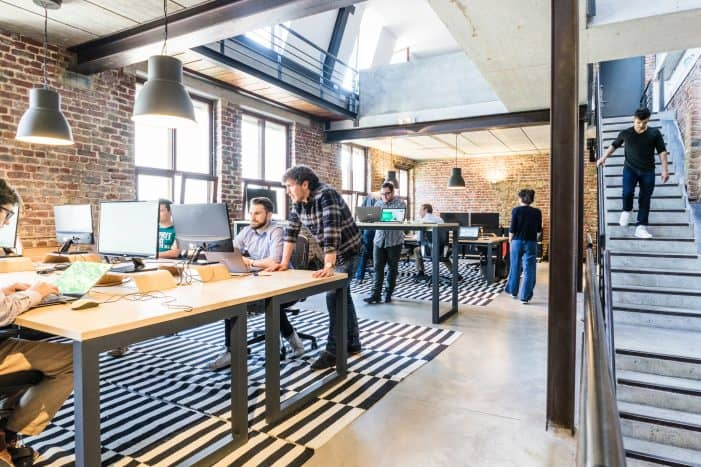 How Workplace Environment Affects Performance
