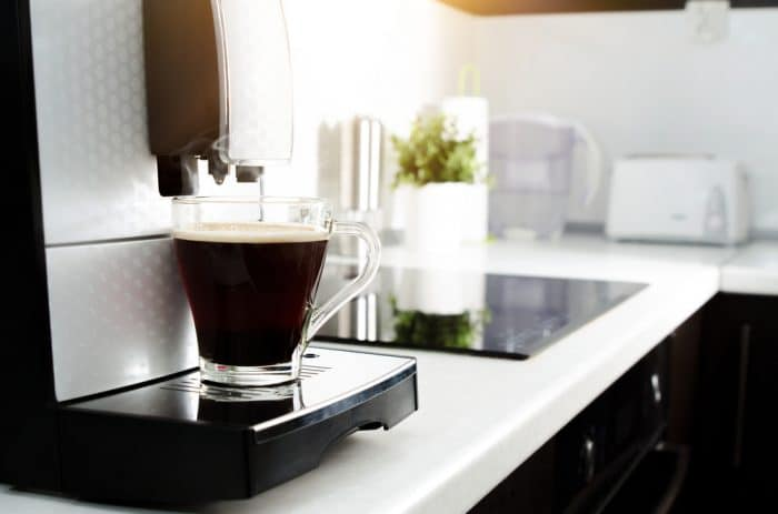 Top Coffee Machines for the Office