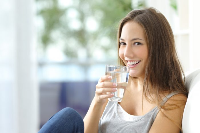 5 Surprising Ways Water Can Make You Look and Feel Better