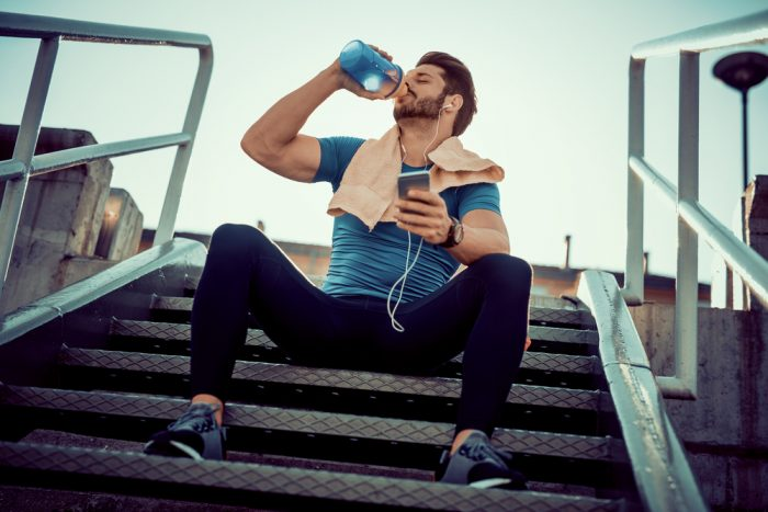 7 Things That Will Help You Remember to Drink Water