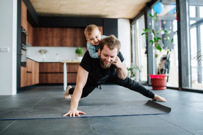 10 Best Exercises for Working Out at Home