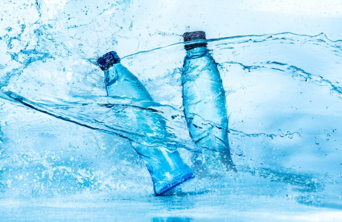 Fresh Spring Water Versus Store-Bought Bottled Water