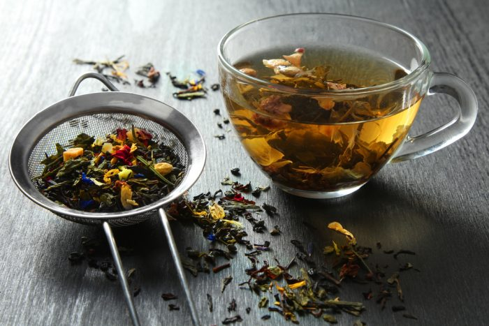 Best Teas to Boost Your Energy