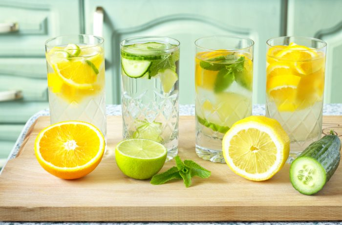 Best Things to Add to Your Water to Make It More Delicious